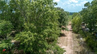 Keithville LA Residential Lots & Land For Sale: $39,000