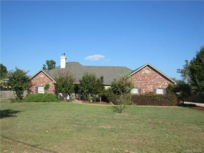 Minden Single Family Home For Sale: 355 Braeburn Glen Drive