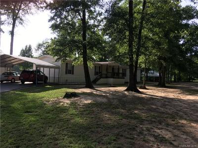 Shreveport Single Family Home For Sale: 5310 Albany Road