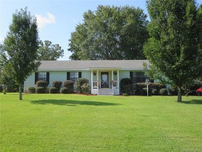 Shreveport Single Family Home For Sale: 6435 Pine Hill Road