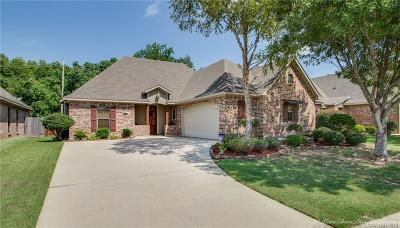 Bossier City Single Family Home For Sale: 512 Chinquipin Drive