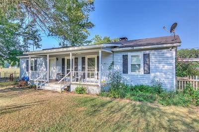 Haughton Single Family Home For Sale: 4168 Johnson Koran Road