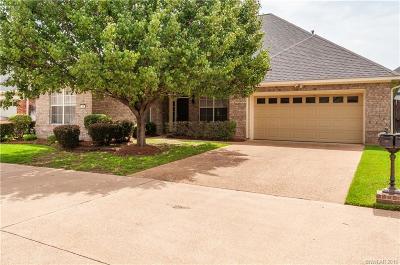 Shreveport Single Family Home For Sale: 145 Grey Eagle Drive