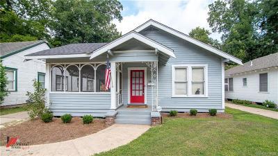 Shreveport Single Family Home For Sale: 158 Albany Avenue