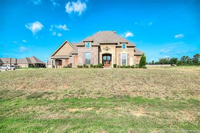 Haughton Single Family Home For Sale: 2863 Sunrise Point