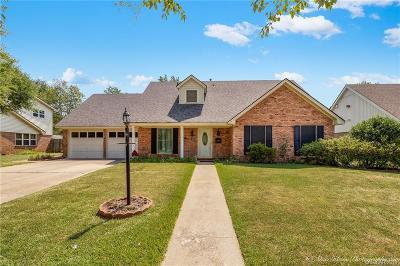 Shreveport Single Family Home For Sale: 6149 River Road