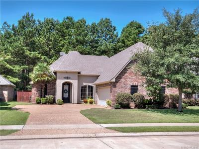 Shreveport LA Single Family Home For Sale: $299,900