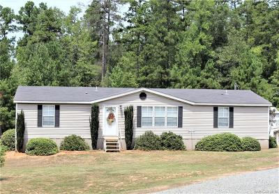 Haughton Single Family Home For Sale: 14078 Highway 157