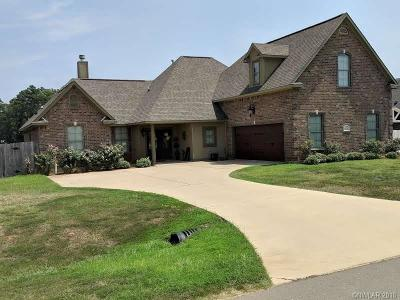 Forest Hills, Forest Hills Estates Single Family Home For Sale: 2860 Sunrise Pointe