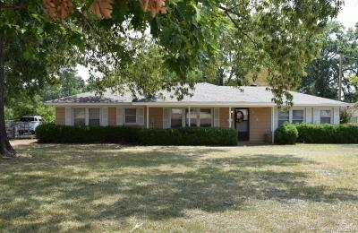 Minden Single Family Home For Sale: 404 Germantown Road