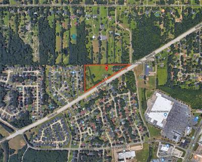 Shreveport Single Family Home For Sale: 3304 Colquitt Road