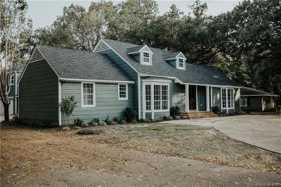 Shreveport Single Family Home For Sale: 333 Berkshire Place
