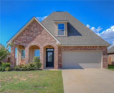 Bossier City Single Family Home For Sale: 1040 Maize Street