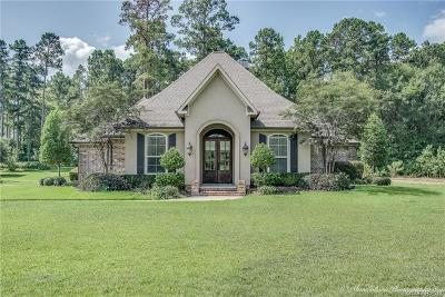 Long Lake Estates Single Family Home For Sale: 1015 Osprey Drive