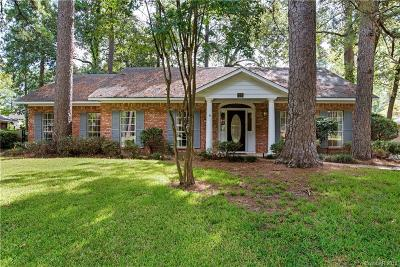 Spring Lake Estates Single Family Home For Sale: 555 N Marlborough