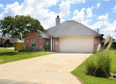 Haughton Single Family Home For Sale: 205 Sedgewick Avenue