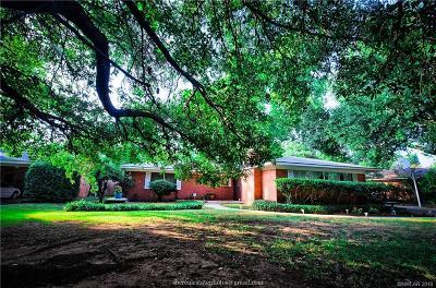 Pierremont Acres, Pierremont Acres Sub, Unit 1, Pierremont Acres Subn, Unit 2, Pierremont Acres Subn, Unit 5 Single Family Home For Sale: 245 Pierremont Road