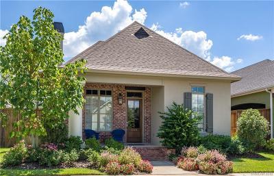 Provenance Single Family Home Contingent: 2064 Fairwoods Drive