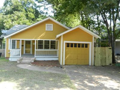 Single Family Home For Sale: 936 Boulevard Street