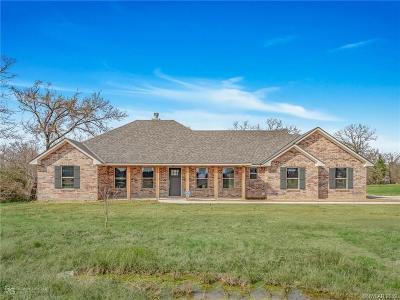 Shreveport Single Family Home For Sale: 6138 Windwood Estates