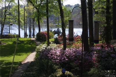 Shreveport Single Family Home For Sale: 1739 Willow Point Drive