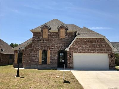 Cottage Rdg Un 01 Ph 02, Cottage Rdg Un 1 Ph 2, Cottage Ridge, Cottage Ridge, Unit 1 Single Family Home For Sale: 207 Andrea