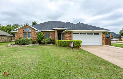Bossier City Single Family Home For Sale: 4900 General Ashley Drive