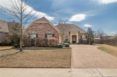 Bossier City Single Family Home For Sale: 419 Carnaby Court