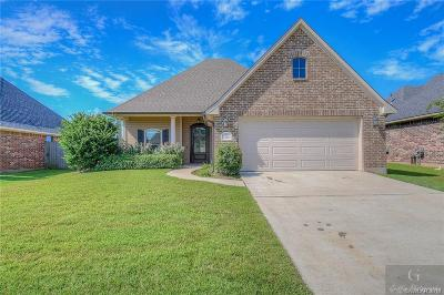 Golden Meadows Single Family Home For Sale: 6112 Pampus Lane