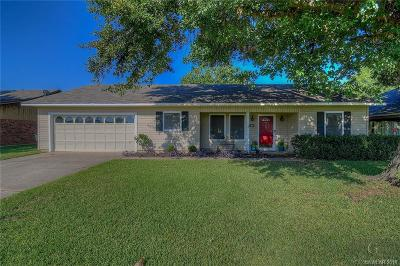 Bossier City Single Family Home For Sale: 2403 Stockwell Road