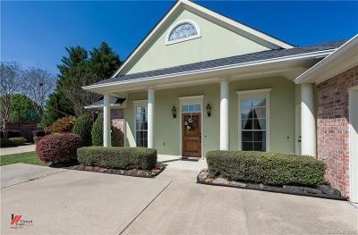 Brunswick Place, Brunswick Place, Unit 11, Brunswick Place, Unit 5, Brunswick Place, Unit 8 Single Family Home For Sale: 508 Forsythe Court