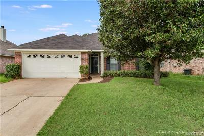 Bossier City Single Family Home For Sale: 5918 Pampus Lane