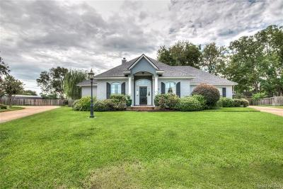 Shreveport LA Single Family Home For Sale: $358,000