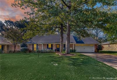Ellerbe Road Estates Single Family Home For Sale: 10014 Beaver Creek Drive
