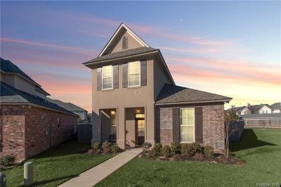 Shreveport LA Single Family Home For Sale: $249,000