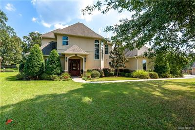 Lakeside On Long Lake, Lakeside On Longlake Single Family Home For Sale: 302 Newburn Lane