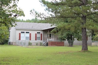 Benton Single Family Home For Sale: 2640 Butler Hill Road