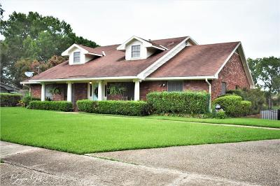 Shreveport LA Single Family Home For Sale: $410,000