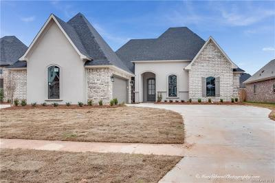 Benton Single Family Home Active Under Contract: 404 Independence Circle
