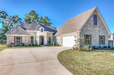 Lakeside On Long Lake, Lakeside On Longlake Single Family Home For Sale: 349 Newburn Lane