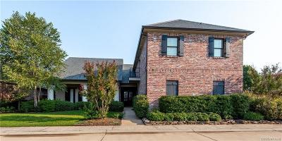 Shreveport LA Single Family Home For Sale: $510,000