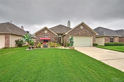 Bossier City LA Single Family Home For Sale: $189,900