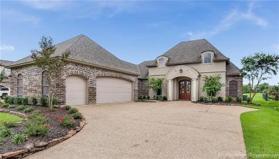 Bossier City Single Family Home For Sale: 224 Macey Lane