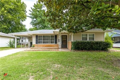 Bossier City Single Family Home For Sale: 3247 Sarah Street