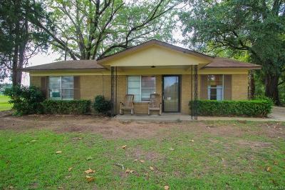 Stonewall Single Family Home For Sale: 271 Thornton Road