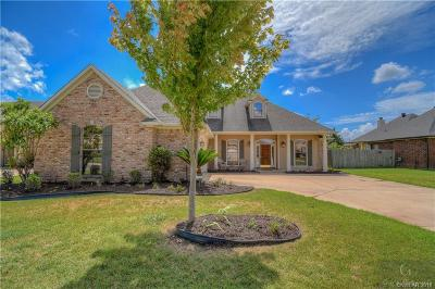 Bossier City LA Single Family Home For Sale: $229,999