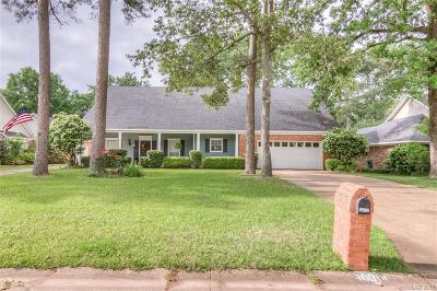 Ellerbe Road Estates Single Family Home For Sale: 10014 Commander Drive