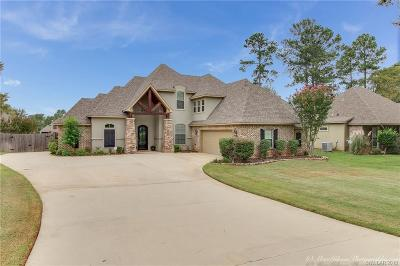 Benton Single Family Home For Sale: 234 Old Palmetto Road