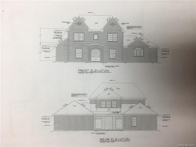 Benton Single Family Home For Sale: 1449 Suwannee Lane