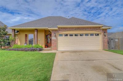 Bossier City Single Family Home For Sale: 425 Fair Oaks Street